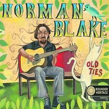 Norman Blake - Old Ties CD. Unwrapped but pristine mint condition!