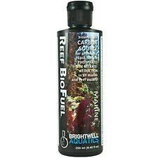 Brightwell Reef BioFuel 250ml for Promoting Rapid, Phosphate & Nitrate Reduction
