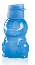 NEW Tupperware Danny the Dinosaur ECO Water Bottle 12oz/350mL BLUE