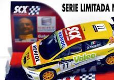 SCX 63540 SCALEXTRIC Seat Leon TDI WTCC G.Tarquini Tarifa Plana Gastos envio