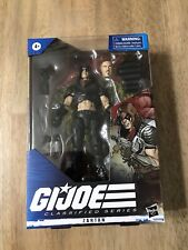 gi joe classified zartan