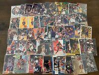 850+ Card Lot NBA Basketball - Dirk, Shaq, Iverson, Duncan, Barkley, & More