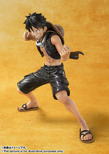 Pre S.H.Figuarts ZERO Monkey D. Luffy ONE PIECE FILM GOLD Opening Ver. NEW Japan