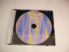 SAMPLING AM PC - Das CD EINSTEIGERBUCH im .pdf-Format mit MACHFIVE 3 Infos !