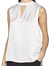 Minimum Women's Dorothy T-Shirt, White, SIZE UK 12 ? 42 NEW FREE POSTAGE