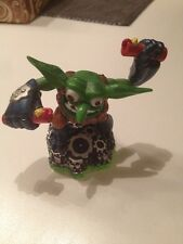 Skylanders Boomer swap Force wii u Xbox 360 ps3 4 NDS