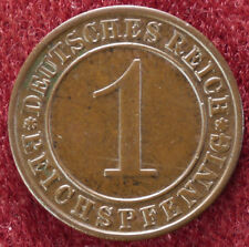 Germany 1 Pfennig 1934 A (D2408)
