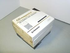 Lot of 4 - Pioneer 6 Disc CD Magazine Cartridges PRW 1023 Car