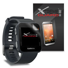 6-Pack Clear XtremeGuard HI-DEF Screen Protector For Garmin Approach S10