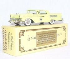 Brooklin Models 1:43 FORD SKYLINER HISTORIC ROUTE 66 Limited Ed. BRK 35x MIB`93!