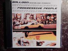 Balloon Records.com presents - Progressive People