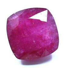 25.70 Ct Natural Utah Pink/Red Bixbite Beryl AGSL Certified Top Quality Gemstone