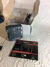 Tech Video Cámara Dig - 600xs
