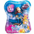 Winx Club Onyrix Fairy STELLA Doll 28cm Rainbow New In Box