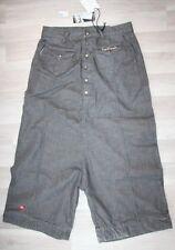 "Original Jeans Sarouel KANABEACH  ""  Hedi "" - Gris - T : 40 Neuf"