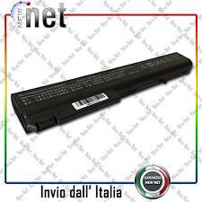 BATTERIA PER HP-COMPAQ HSTNNI04C NX7400 10.8-11.1V 4400MaH 0989