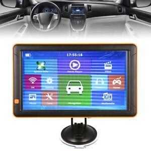 Pro 9 Inch Truck GPS Touchscreen Trucking 8GB GPS Navigation for Truck Navigate