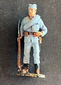 Soldier Lead Del Prado Infantryman Serbia 1914