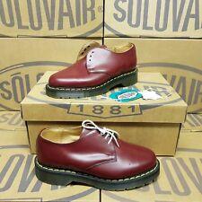SOLOVAIR 3 Eye men's women's Shoes Cherry Red UK 3 EUR 35 (pv:145£)