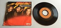 Ref 176 Vinyle 45 Tours Bee gees Tragedy