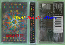 MC JETHRO TULL Roots to branches SIGILLATA SEALED 1995 italy no cd lp dvd vhs