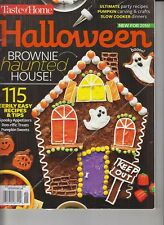 Taste Of Home Halloween Edition Fall 2016