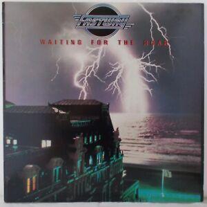 Fastway - Waiting for the Roar  1986 UK LP.