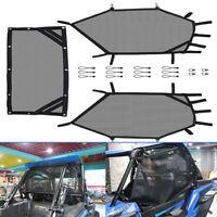 Racing Net Rear Panel Mesh Polaris RZR 570 800 900 900 S 4 900 1000 XP 11-2019