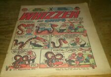 WHIZZER AND CHIPS 30/12/72, XMAS EDITION