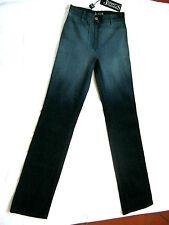 GAI MATTIOLO Jeans 126 € NUOVO NEW DONNA RAGAZZA W 28 ITA 42 Stretch WOMAN GIRLS