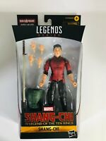 Marvel Legends Shang-Chi Legend of the Ten Rings Action Figure Hasbro  New