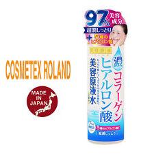 COSMETEX ROLAND☆Japan-Collagen Hyaluronic Acid Moisturizing Toner 185mL
