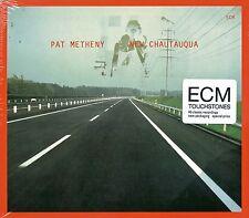 Pat Metheny – New Chautauqua ( CD - Album )