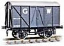 PECO W606 O Scale GWR 10t Vent.box Van