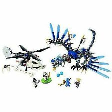 Dragons Ninjago LEGO Complete Sets & Packs