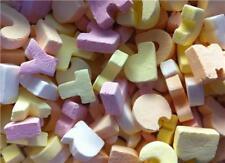 ABC Candy Letters Alphabet Letters  - 500g ABC Letters Retro sweet