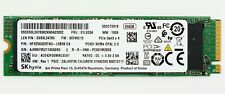 SK Hynix 256GB PC601 M.2 PCIe NVMe 3.0 x4 SSD 3100 MB/s OPAL 2.0 HFS256GD9TNG