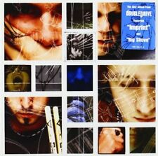 doubleDrive Blue in the face (2003)  [CD]