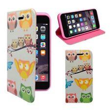 Fundas y carcasas multicolores Para iPhone 6s estampado para teléfonos móviles y PDAs