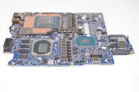 460GH Dell Intel i7-10750H Nvidia RTX 2070 Motherboard Alienware M17 R4