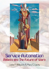 Willcocks, Leslie P.-Service Automation: Robots And The Future Of Work BOOKH NEU for sale