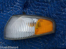 1998 MAZDA 626 LEFT CORNER MARKER LIGHT TURN SIGNAL OEM USED ORIGINAL MAZDA PART