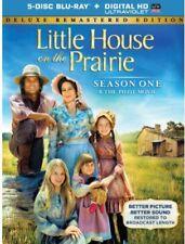 Little House On The Prairie: Season 1 - 5 D (2014, REGION A Blu-ray New) BLU-RAY