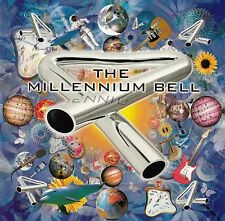 MIKE OLDFIELD : THE MILLENNIUM BELL / CD - NEU
