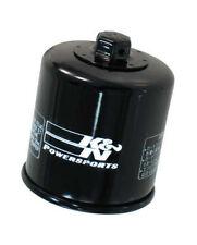 K&N Oil Filter - Kawasaki ZX6R 2007-2011