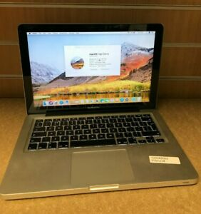 "Apple MacBook Pro i5 2.5GHz 13"" (Mid 2012) 4GB RAM 500GB"