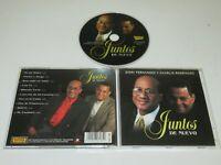 Dioni Fernandez Y Charlie Rodriguez - Juntos De Nuevo / 8429086061651 CD Album