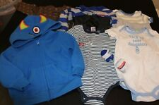 Baby BOY Clothing - Size 6-12 Months - Mixed Lot