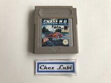 Chase HQ - Nintendo Game Boy - PAL FAH