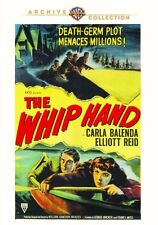 The Whip Hand (Raymond Burr) Region Free DVD - (Rel 16 Feb) Sealed